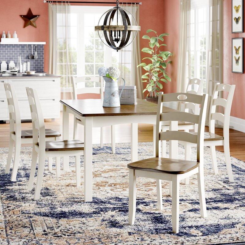 Mccormick 7 Piece Dining Set