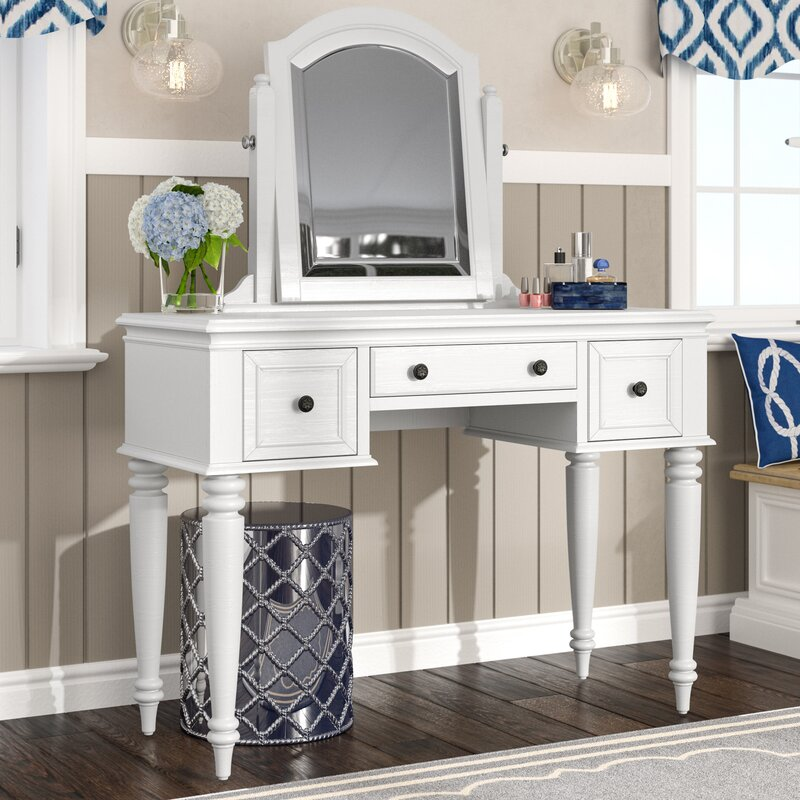 Harrison Vanity with Mirror