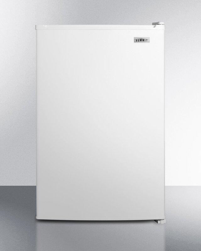 5 cu. ft. Upright Freezer