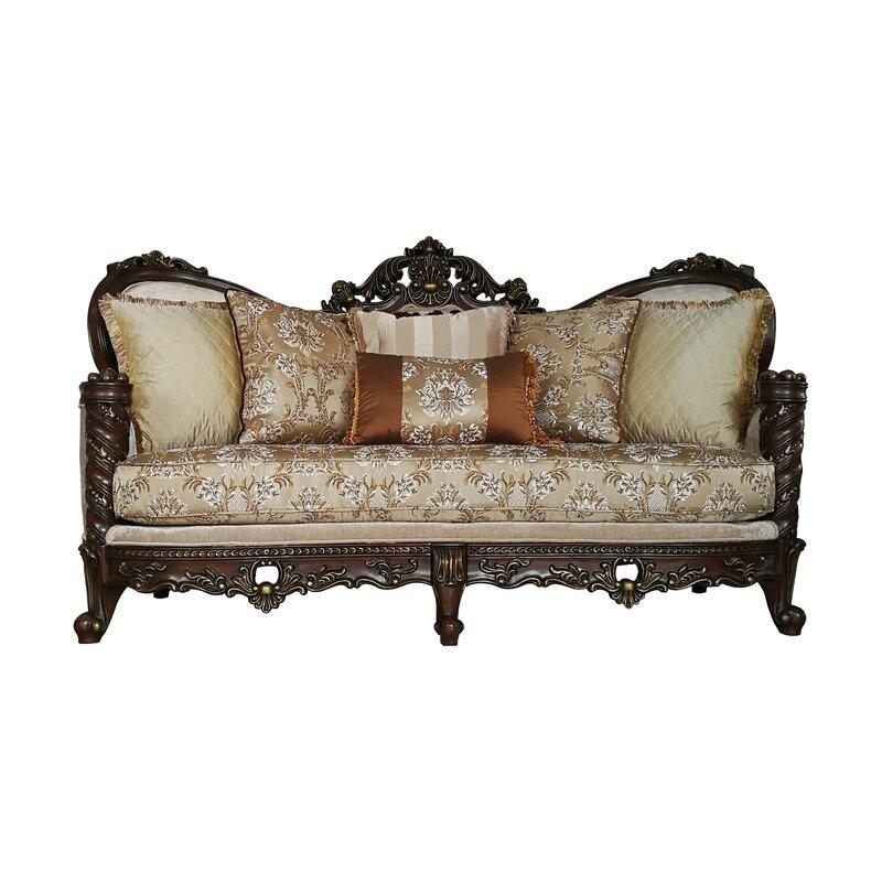 Dillan Configurable Living Room Set