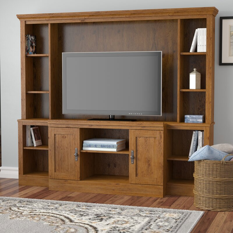 Englewood Entertainment Center TV Stand