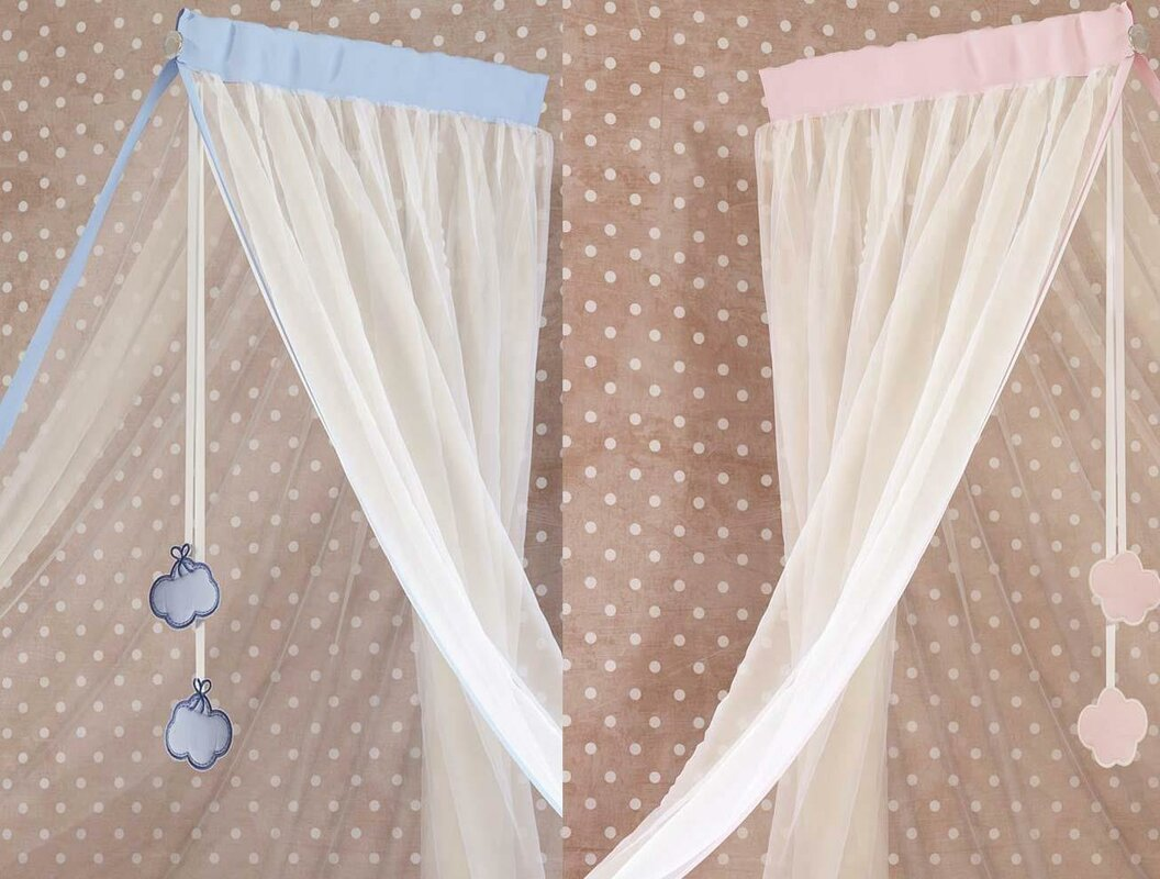 Reade Bed Canopy