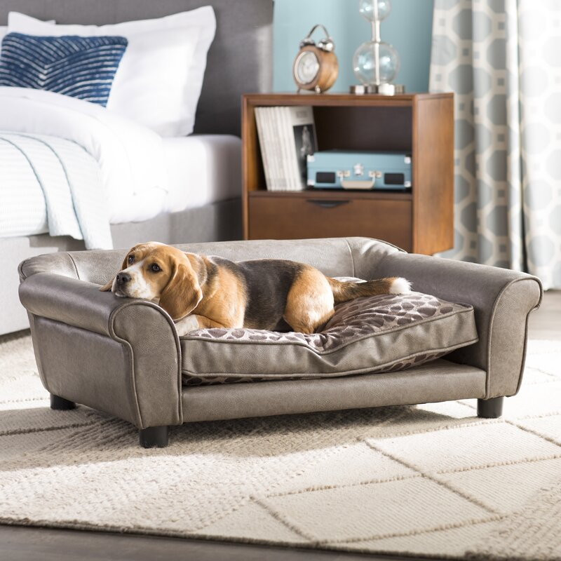 Corina Dog Sofa