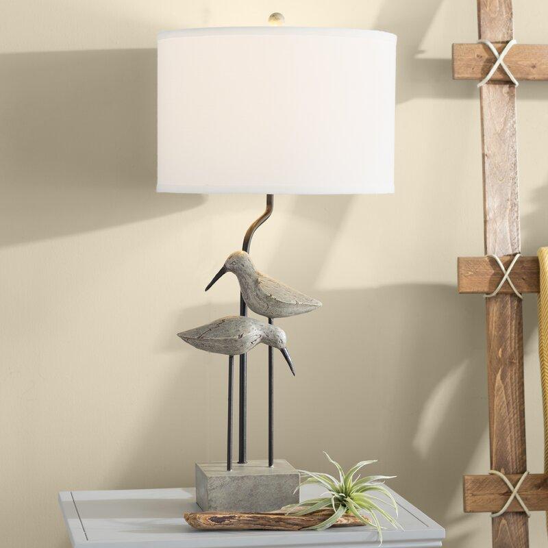 "Leila 15"" Table Lamp"