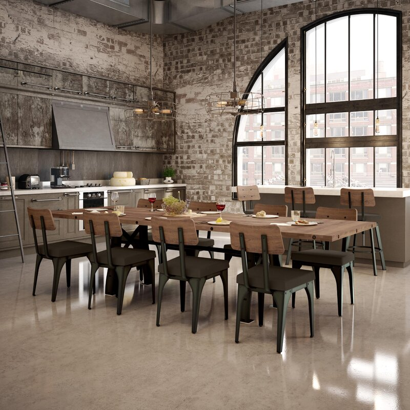 Everly 9 Piece Extendable Dining Set
