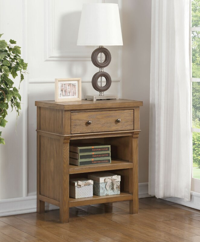Commonwealth Nightstand