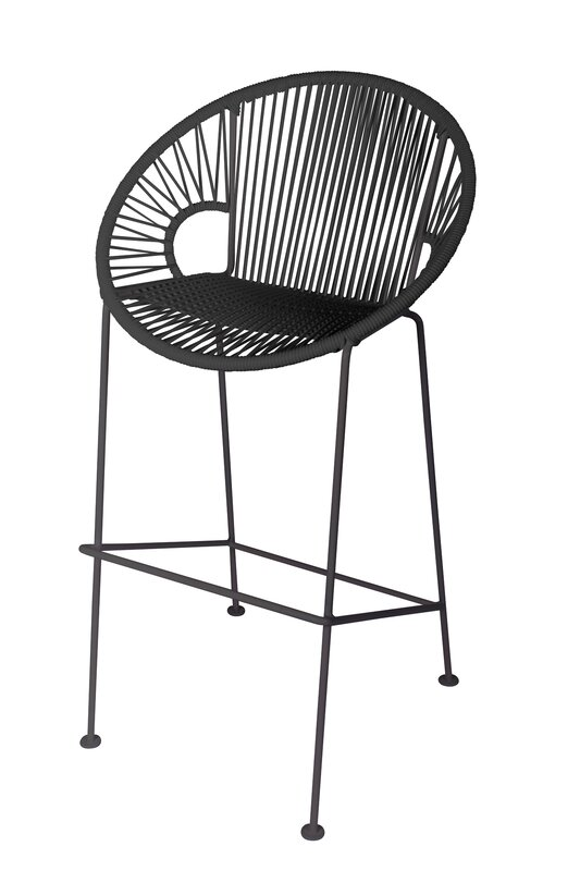 "Croft Counter 26"" Patio Bar Stool"