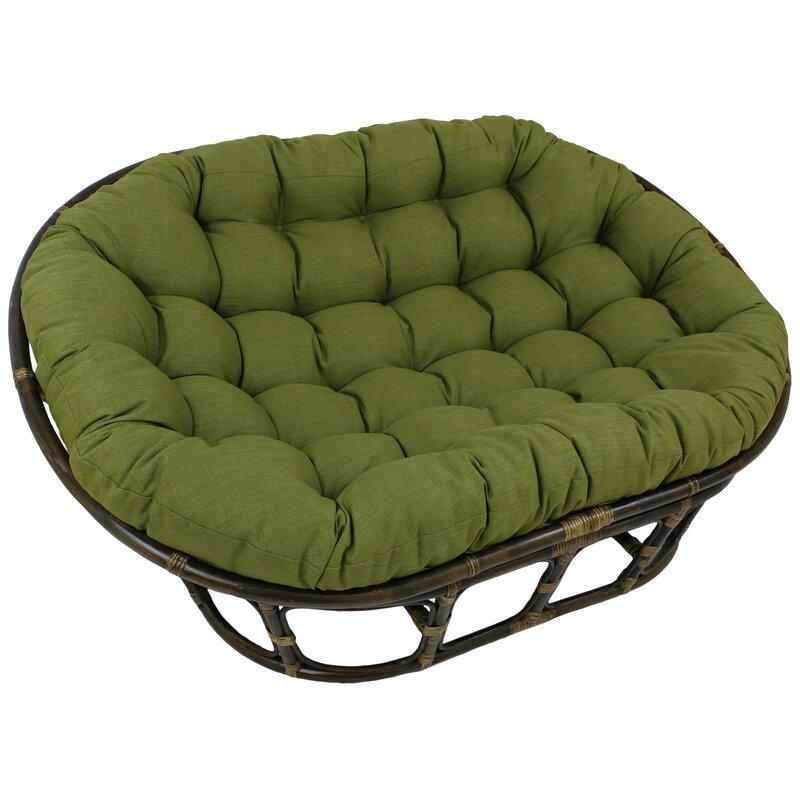 Indoor/Outdoor Papasan Cushion
