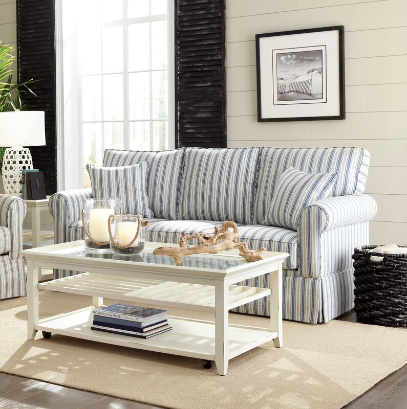 Eulah Brunswick Sofa Bed