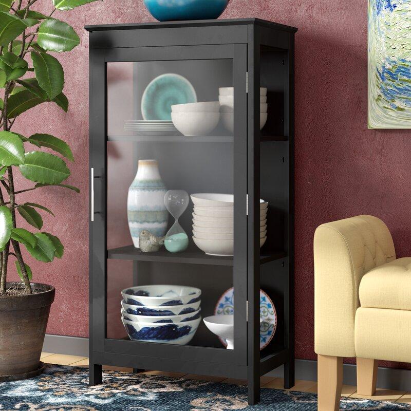 Esther Curio cabinet