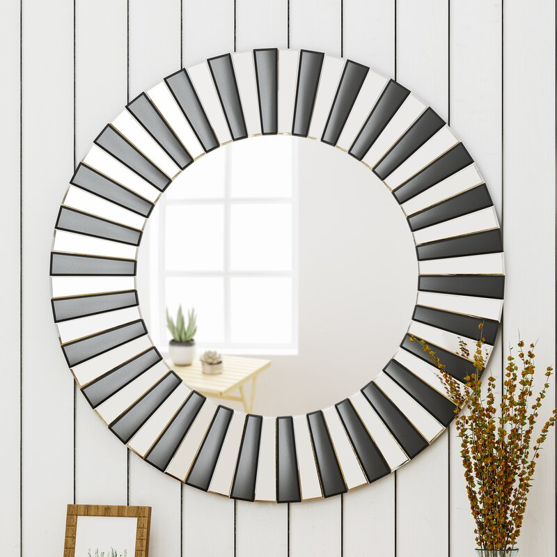 Adrastus Accent Mirror