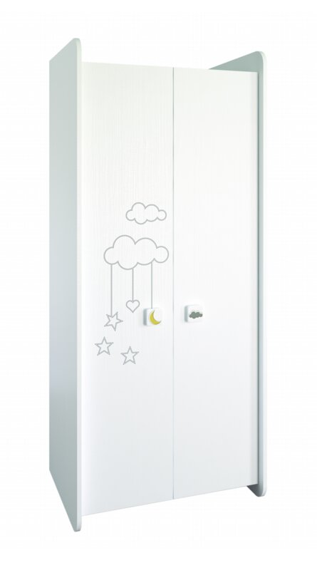 Beacon 2 DOOR WARDROBE