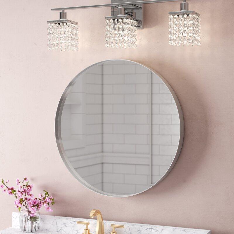 Murchison Wall Bathroom/Vanity Mirror