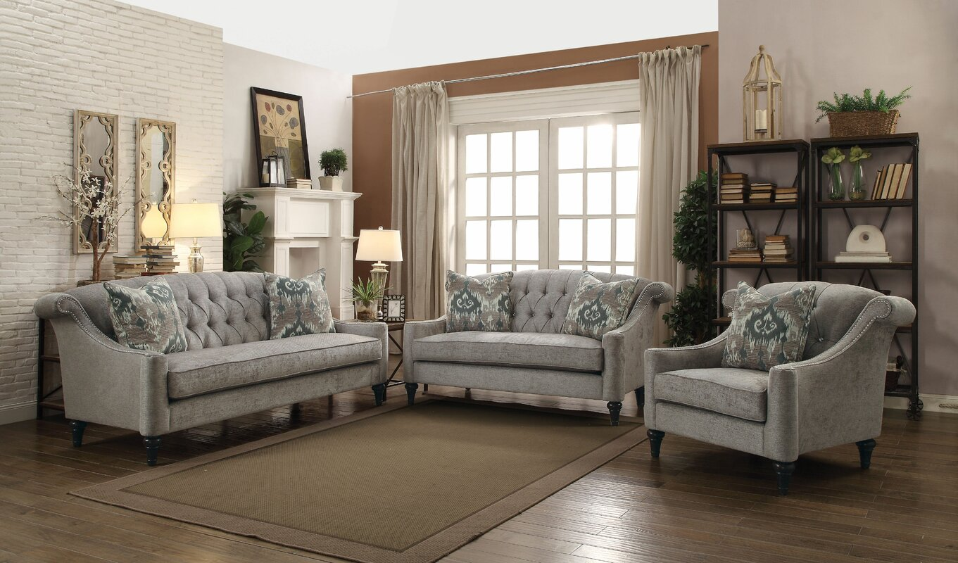 Owens Configurable Living Room Set