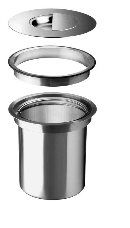 Solon 1.8 Gal. Kitchen Composter