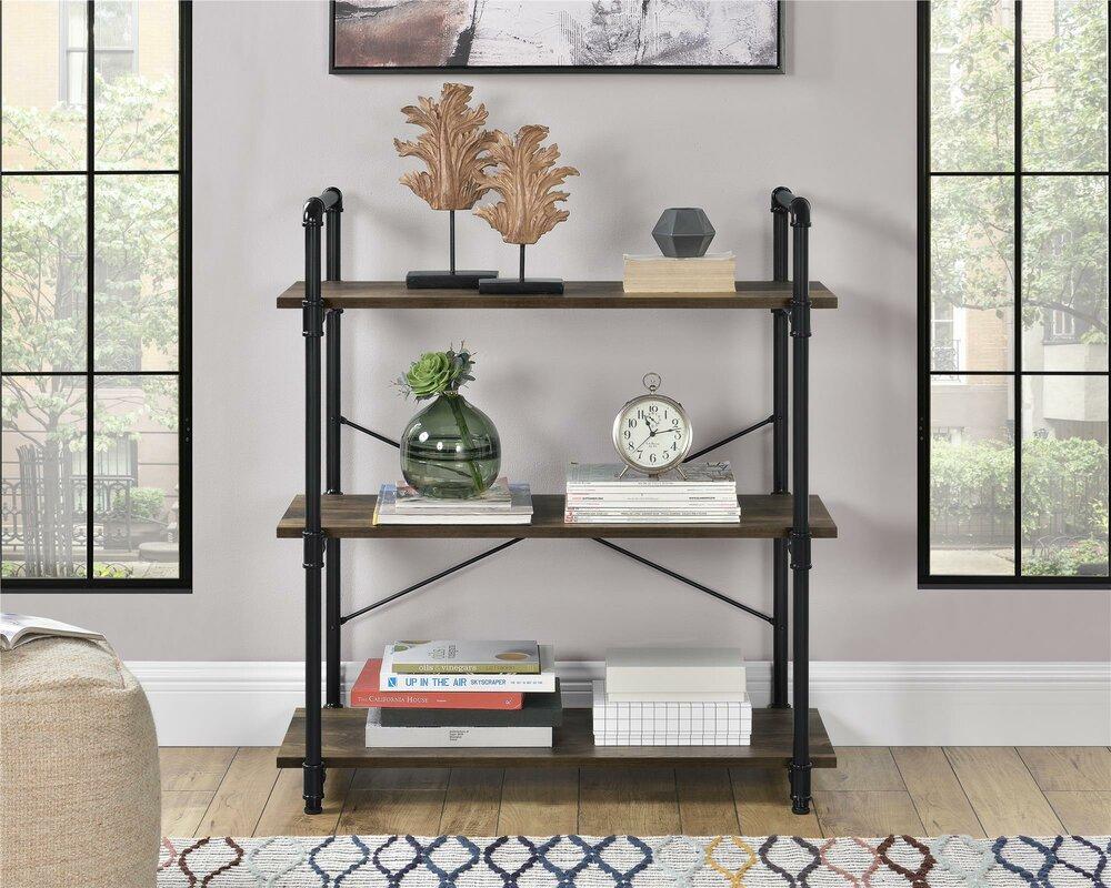 Dodd Standard Bookcase