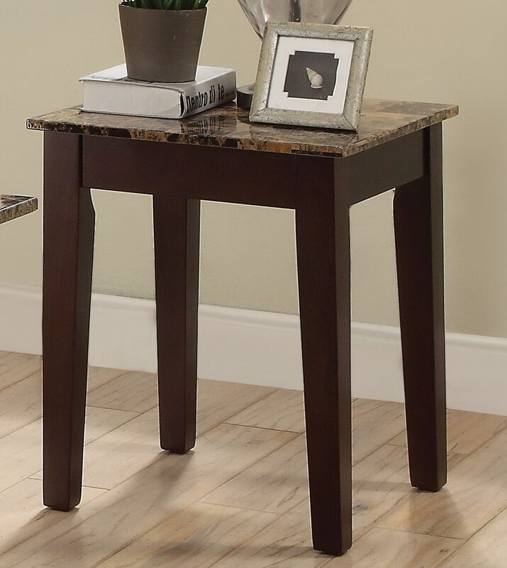 Howse End Table