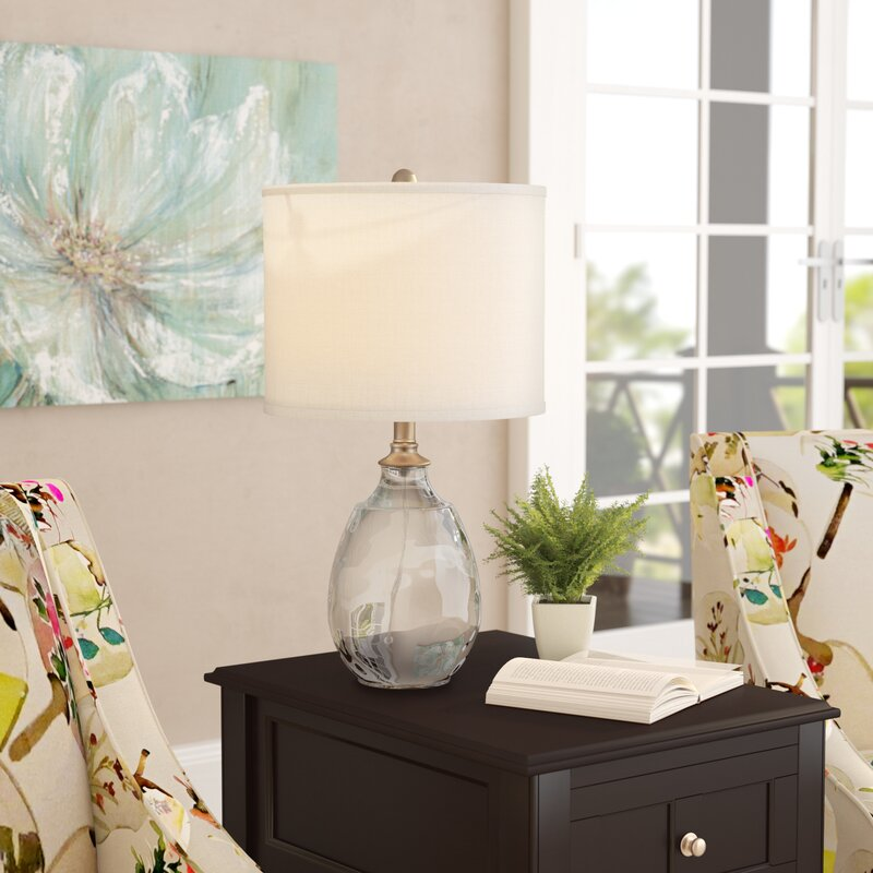 """Alyce 24"""" Table Lamp"""