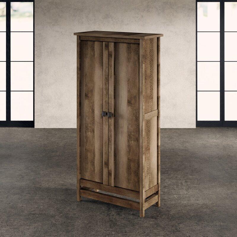 Ringgold 2 Door Storage Cabinet