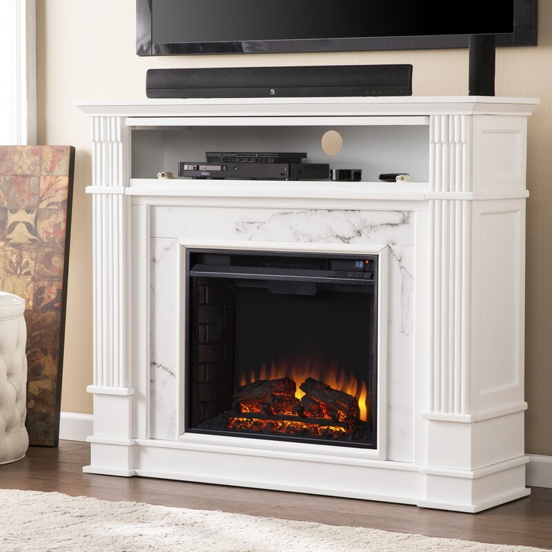 Chesterbrook Electric Fireplace