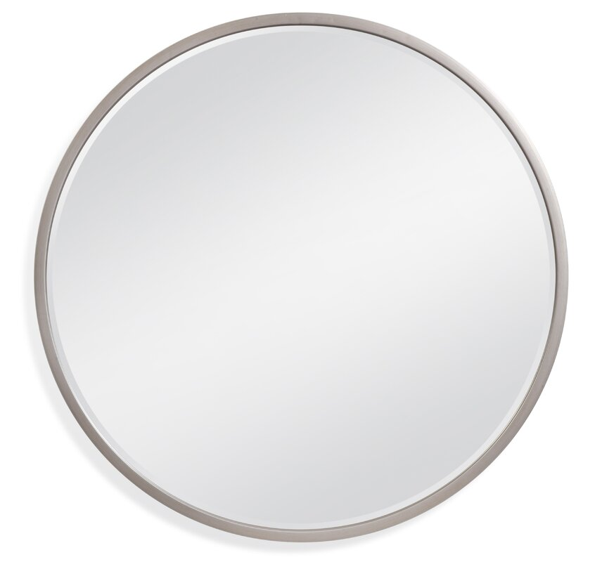 Rosemond Wall Accent Mirror