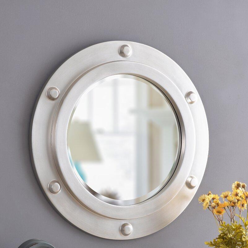 Woodland Accent Mirror