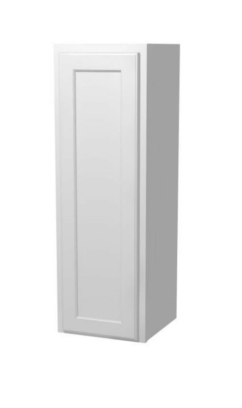 St. Clair Single Door Wall Cabinet