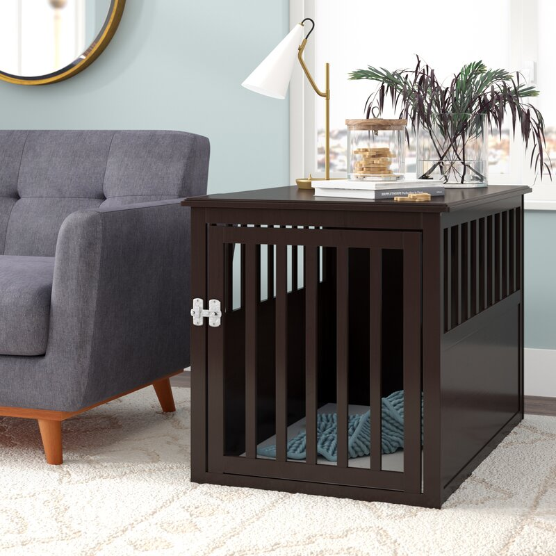 Anson Crown Pet Crate