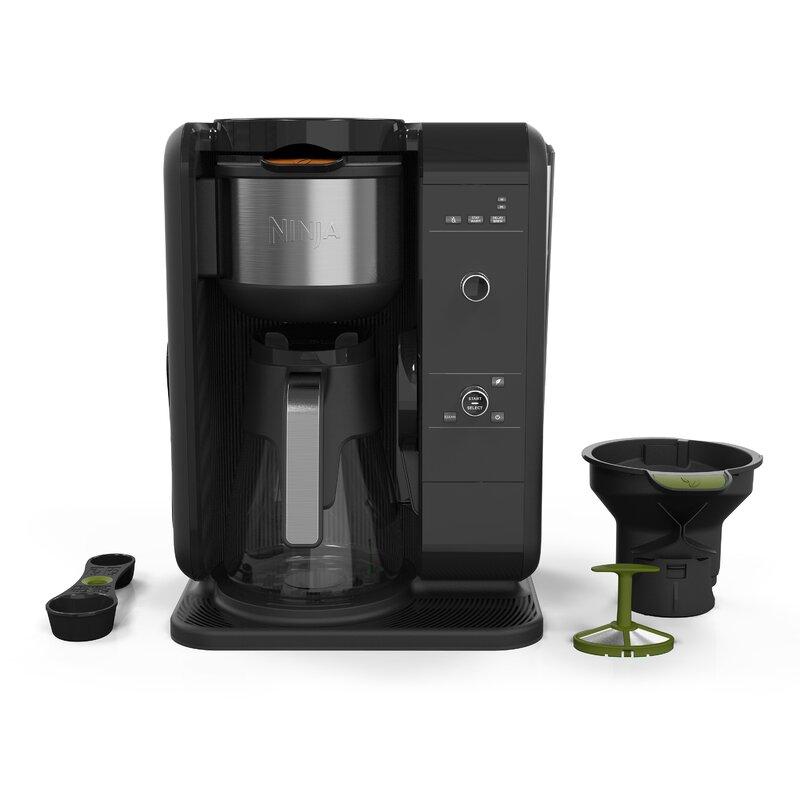 Ninja 10-Cup Coffee Maker