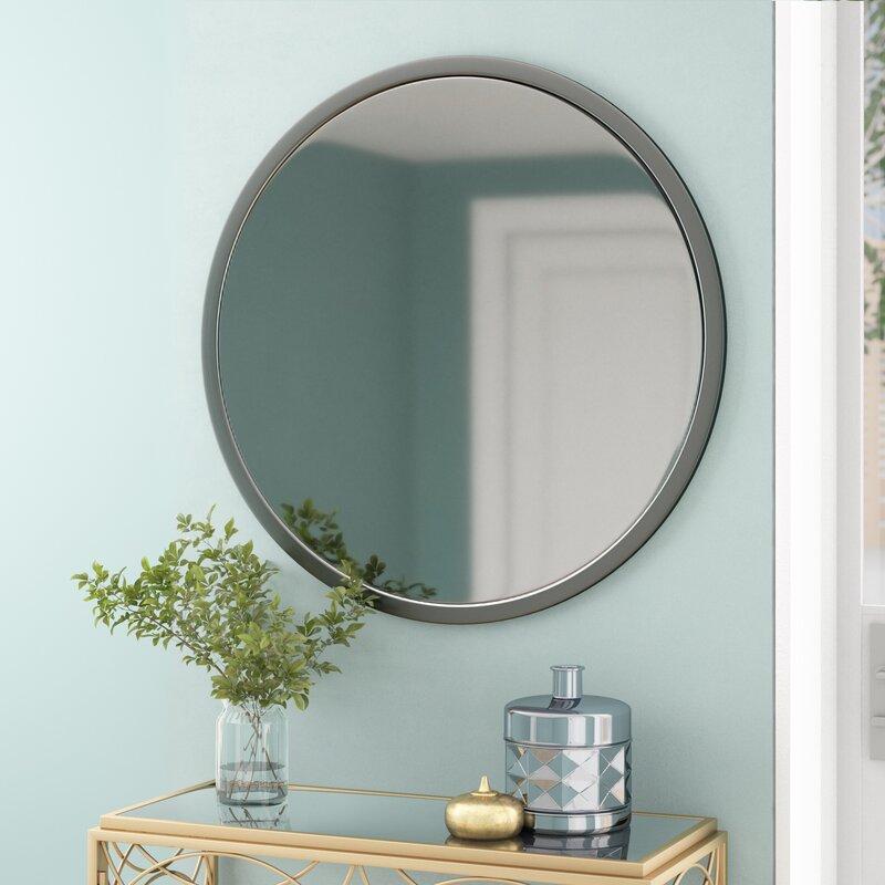 Murdoch Wall Bathroom/Vanity Mirror