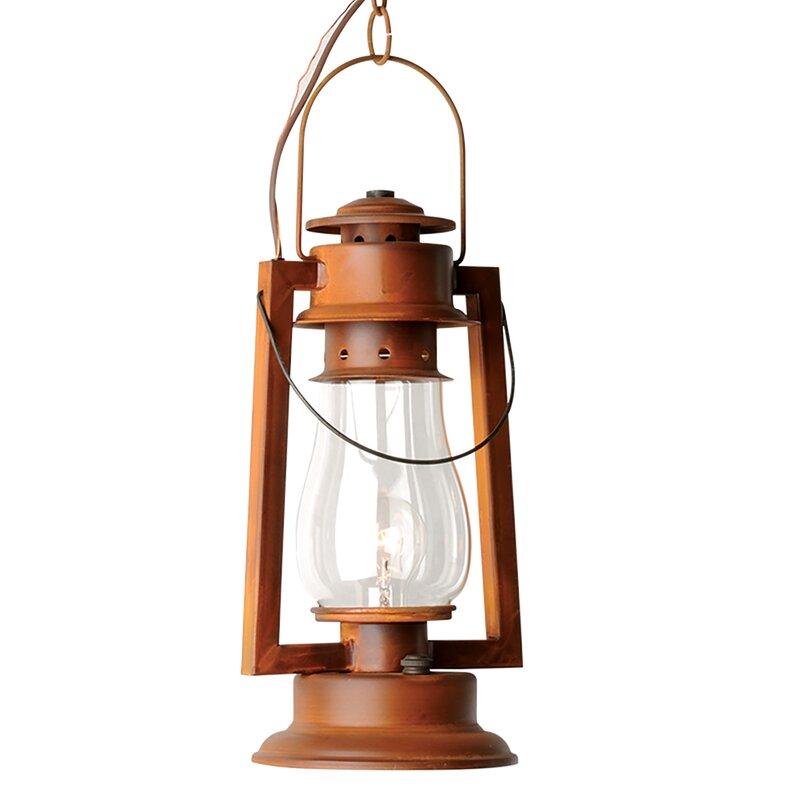 Pioneer Series Hanging Lantern