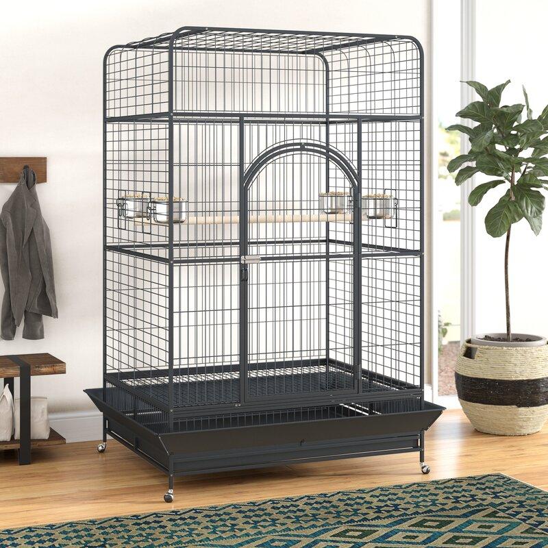 Ellwood Macaw Cage