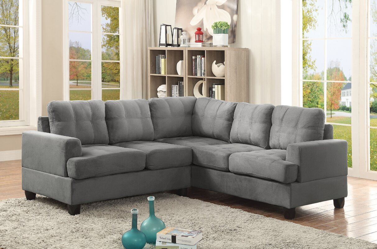 Breeze Sectional
