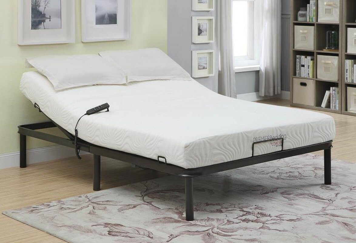 Lyn Adjustable Bed Base