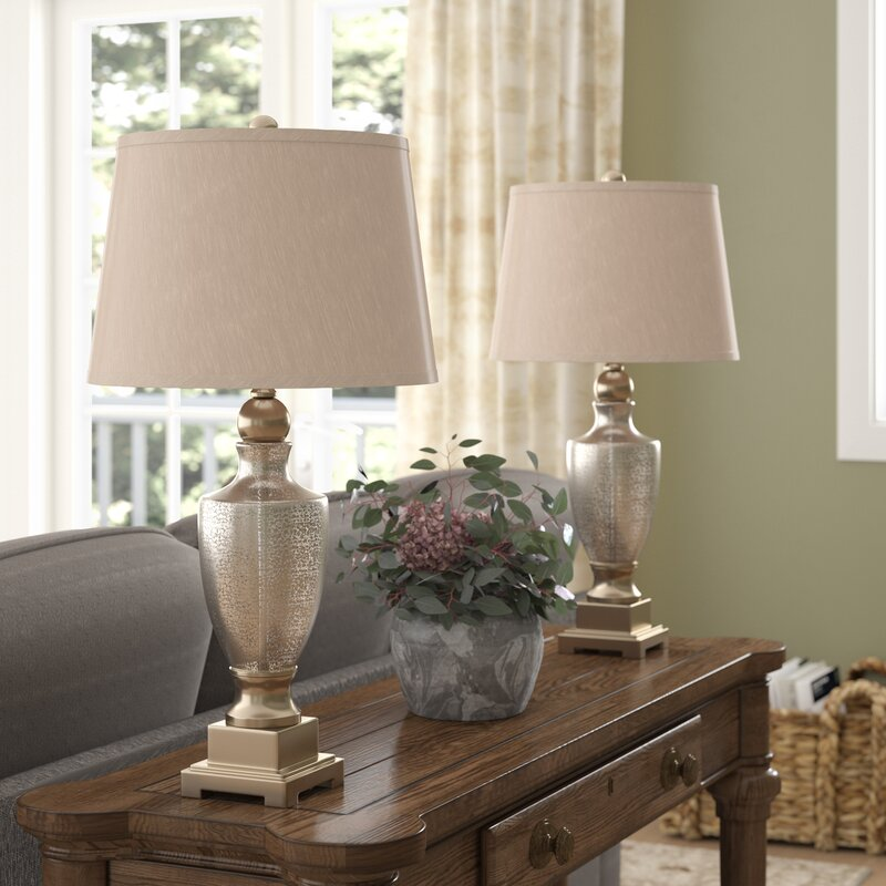 "29"" Table Lamp (Set of 2)"