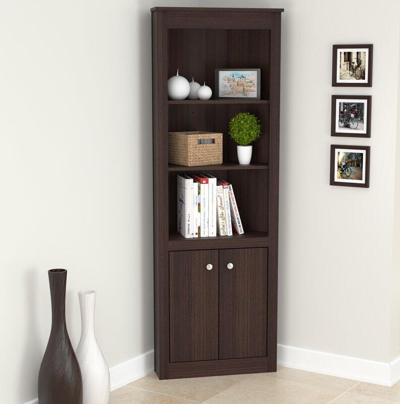 Alma Standard Bookcase