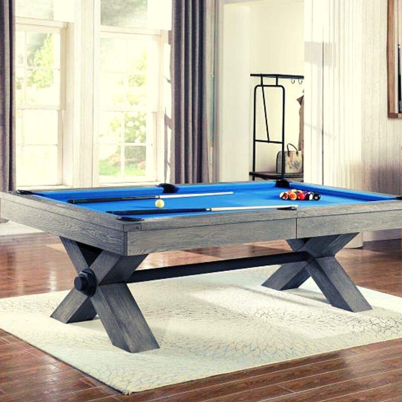 Voxwood Slate Pool Table