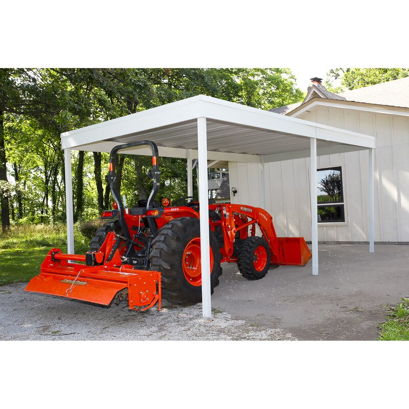 Carport/Patio Cover Canopy