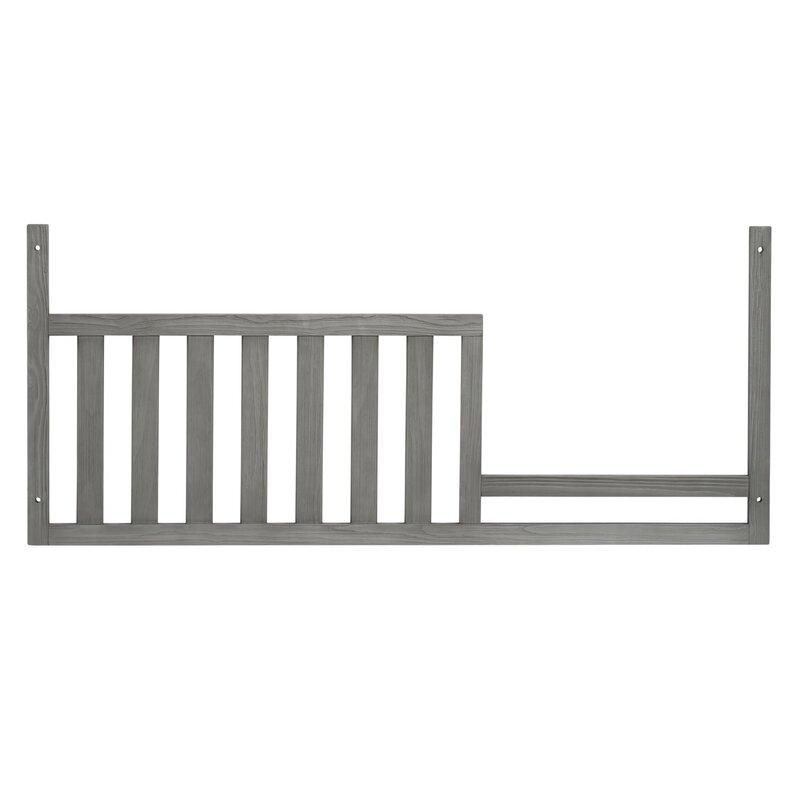 Westport Toddler Bed Rail