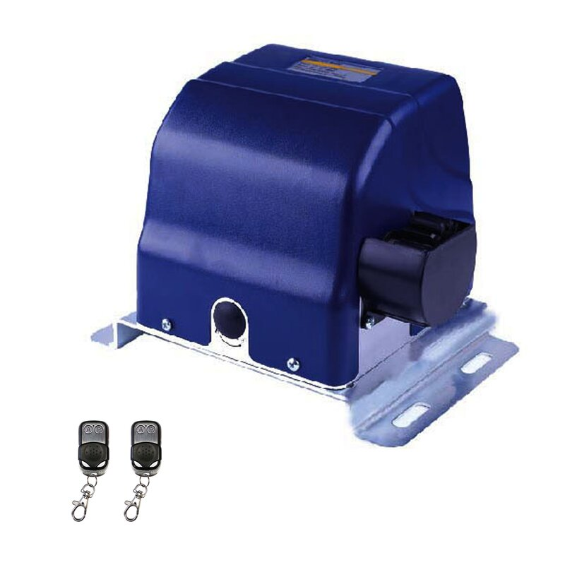 Sliding Gate Opener Basic Kit