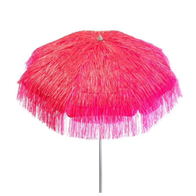 Palapa 6' Beach Umbrella