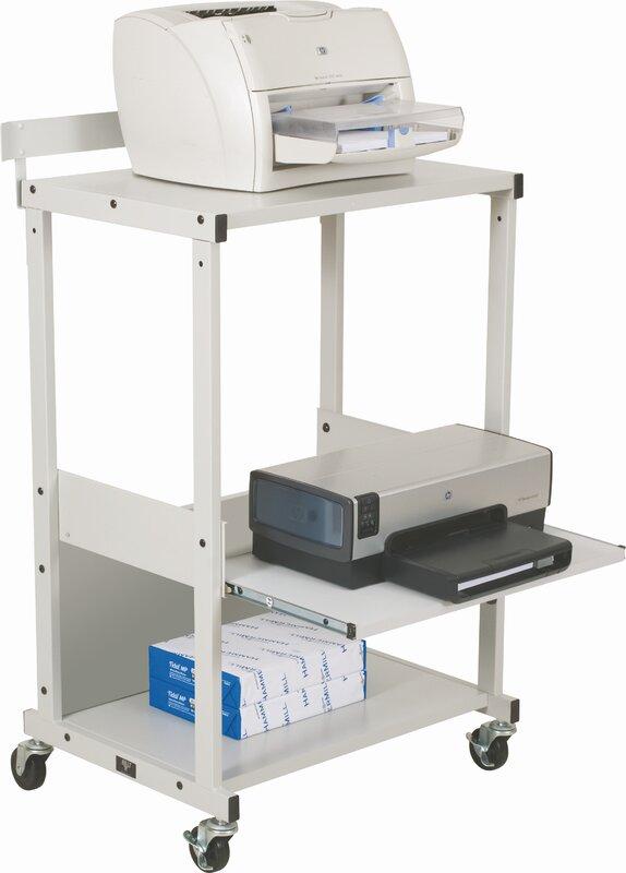 Balt Mobile Printer Stand