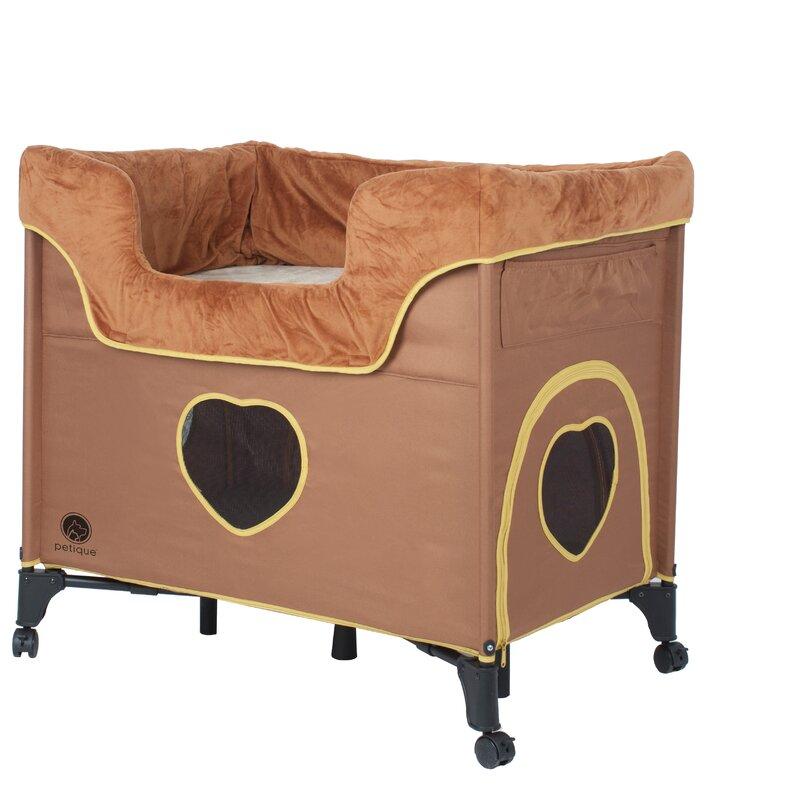 Bedside Lounge Pet Bolster