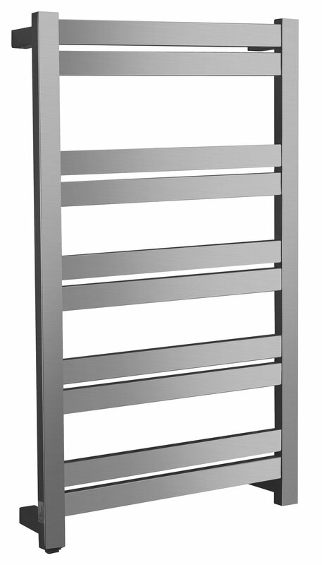 Malibu Wall Mounted Electric Towel Warmer