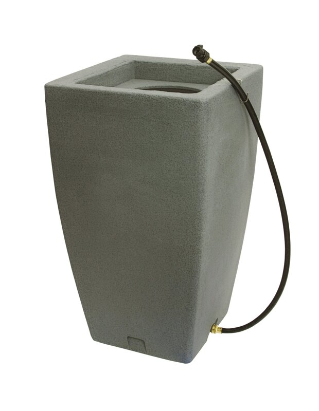 Madison 50 Gallon Rain Barrel