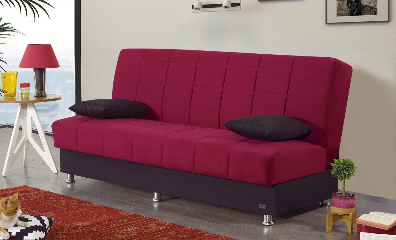 Chicago Convertible Sofa