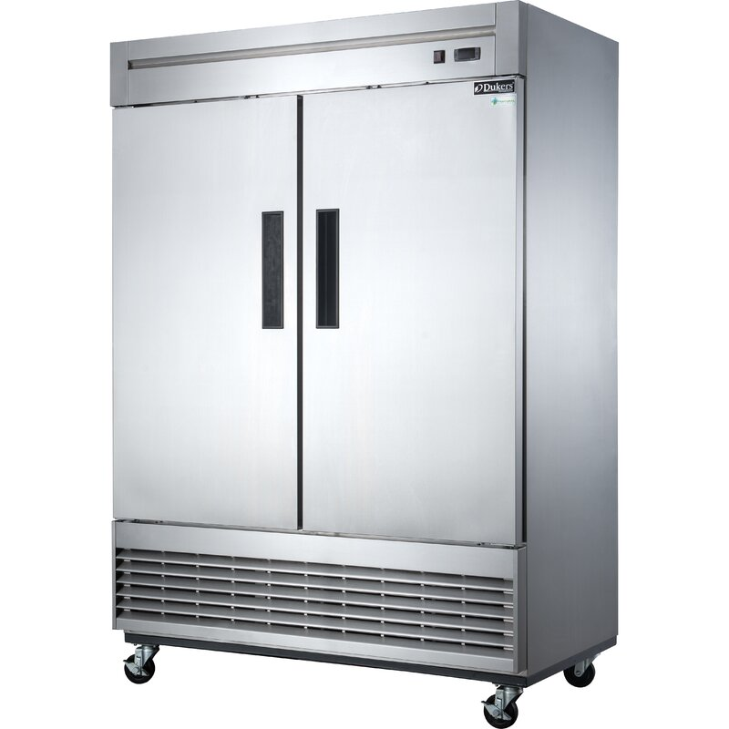40.7 cu. ft. Upright Freezer