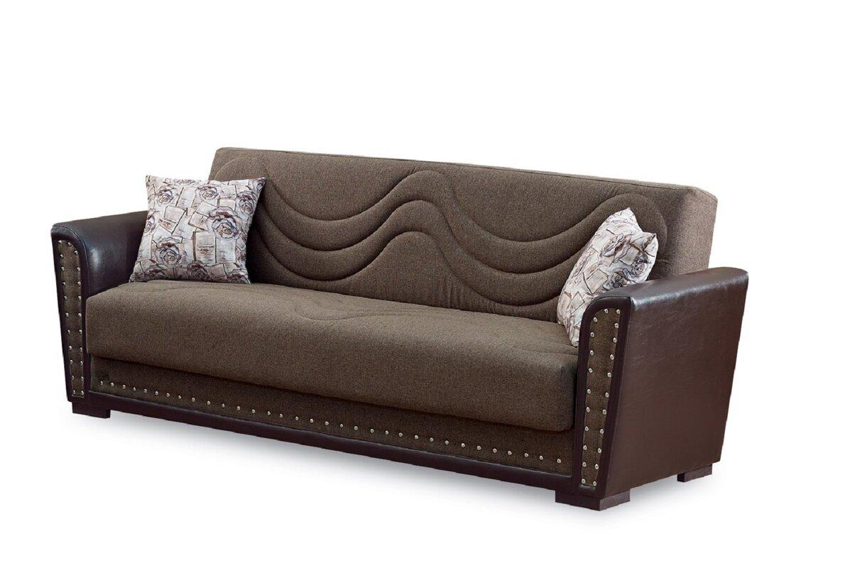 Toronto Convertible Sleeper Sofa