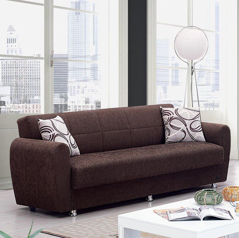 Boston Convertible Sleeper Sofa