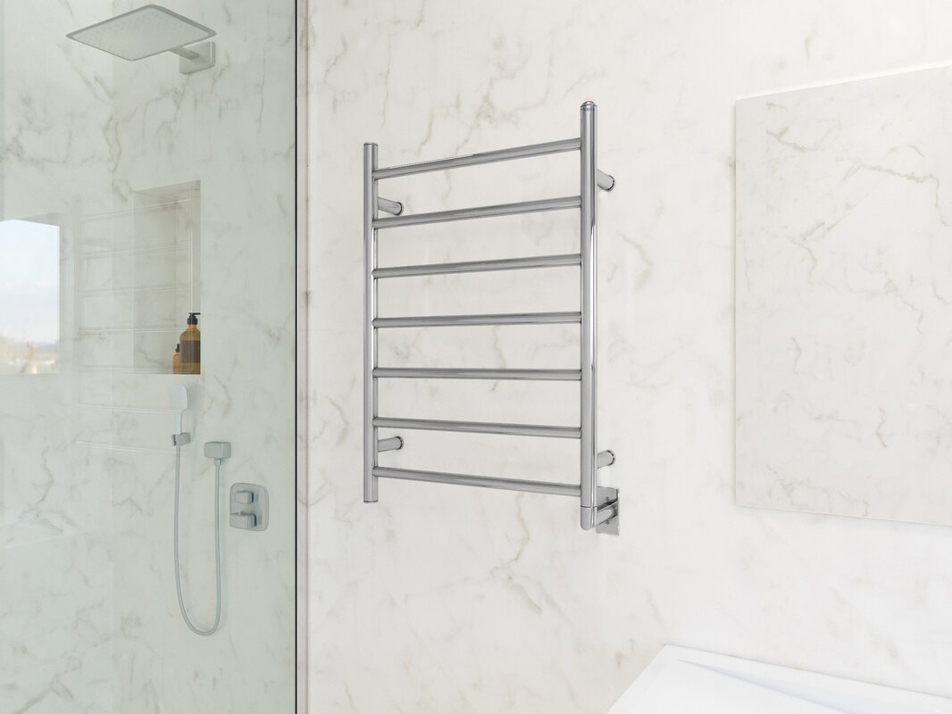 Comfort Wall Mount Electric Towel Warmer